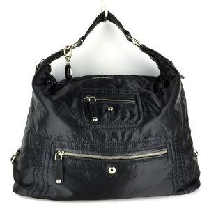 Tod's Pashmy Hobo Bag